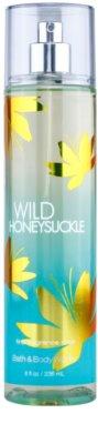 Bath & Body Works Wild Honeysuckle spray pentru corp pentru femei