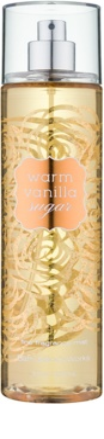 Bath & Body Works Warm Vanilla Sugar spray pentru corp pentru femei