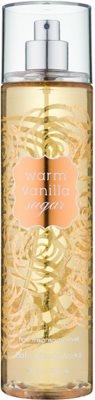 Bath & Body Works Warm Vanilla Sugar спрей за тяло за жени