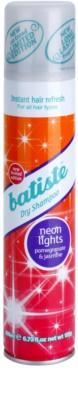 Batiste Fragrance Neon Lights suchy szampon do wszystkich rodzajów włosów