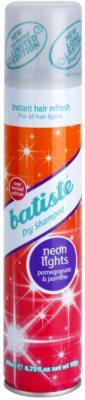 Batiste Fragrance Neon Lights suhi šampon za vse tipe las
