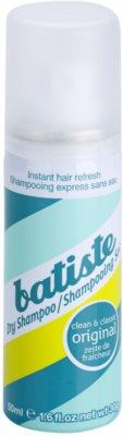 Batiste Fragrance Original suhi šampon za vse tipe las