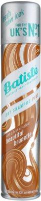 Batiste Hint of Colour suchý šampon pro hnědé odstíny vlasů