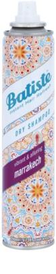 Batiste Fragrance Marrakech Trockenshampoo für Volumen und Glanz 1