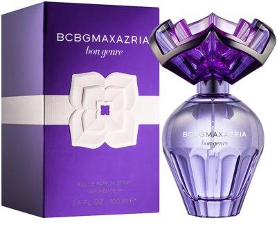 BCBG Max Azria Bon Genre eau de parfum nőknek 1