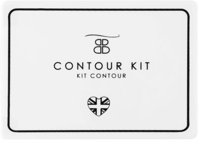Beautiful Brows Contour Kit Contouring Palette 1