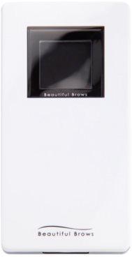 Beautiful Brows Kit Tökéletes szemöldök egy pillanat alatt 3
