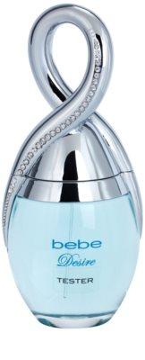 Bebe Perfumes Desire parfémovaná voda tester pre ženy 1