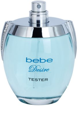 Bebe Perfumes Desire парфюмна вода тестер за жени