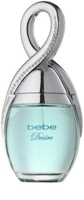 Bebe Perfumes Desire подарунковий набір 2
