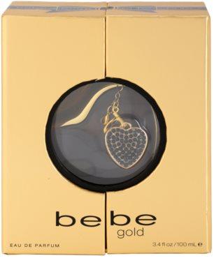 Bebe Perfumes Gold парфюмна вода за жени 4