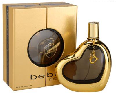 Bebe Perfumes Gold парфюмна вода за жени 1