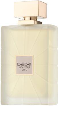 Bebe Perfumes Nouveau Chic eau de parfum nőknek 2