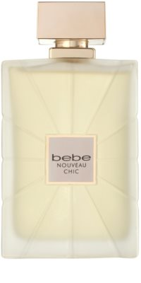 Bebe Perfumes Nouveau Chic eau de parfum nőknek 3