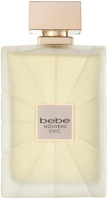 Bebe Perfumes Nouveau Chic Eau De Parfum pentru femei 3