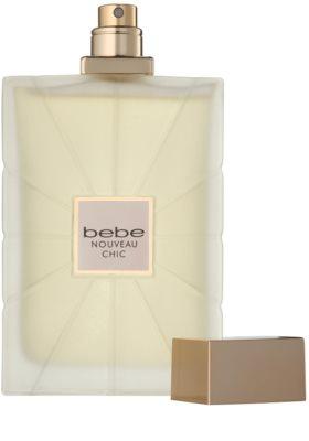 Bebe Perfumes Nouveau Chic eau de parfum nőknek 4