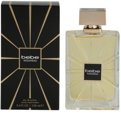 Bebe Perfumes Nouveau eau de parfum nőknek