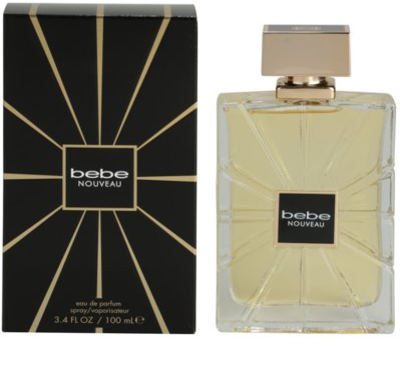 Bebe Perfumes Nouveau eau de parfum para mujer