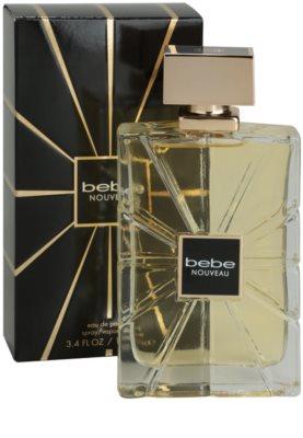 Bebe Perfumes Nouveau eau de parfum para mujer 1