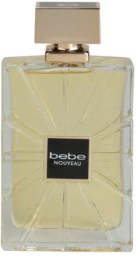 Bebe Perfumes Nouveau eau de parfum para mujer 2