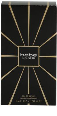Bebe Perfumes Nouveau Eau de Parfum für Damen 4