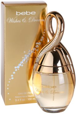 Bebe Perfumes Wishes & Dreams Eau de Parfum für Damen 1