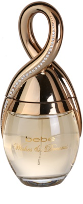 Bebe Perfumes Wishes & Dreams Eau de Parfum für Damen 2