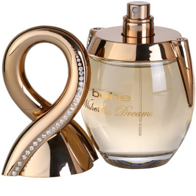 Bebe Perfumes Wishes & Dreams Eau de Parfum für Damen 3