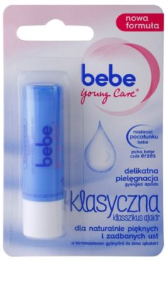 Bebe Young Care balsam do ust