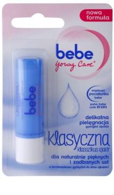 Bebe Young Care Lippenbalsam