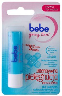 Bebe Young Care bálsamo intensivo para lábios