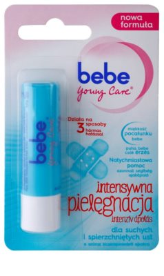 Bebe Young Care bálsamo labial intenso