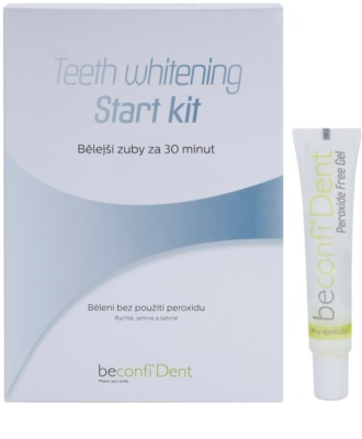 BeConfident Teeth Whitening coffret I. 2