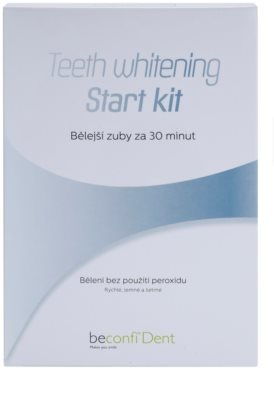 BeConfident Teeth Whitening coffret I. 3