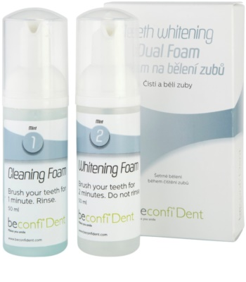 BeConfident Teeth Whitening kozmetični set II.