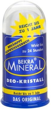 Bekra Mineral Deodorant Stick Crystal mineralni dezodorant tog kristal