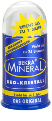 Bekra Mineral Deodorant Stick Crystal minerálny dezodorant tuhý kryštál