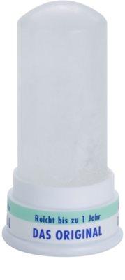 Bekra Mineral Deodorant Stick Crystal minerális dezodor szilárd kristállyal aleo verával 1