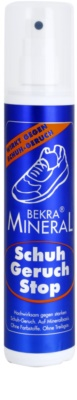 Bekra Mineral Shoe-Odour-Stop mineralno pršilo za čevlje