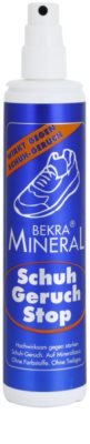 Bekra Mineral Shoe-Odour-Stop мінеральний спрей для взуття 1