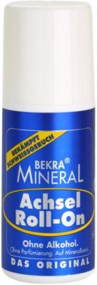 Bekra Mineral Deodorant Roll-On deodorant mineral roll-on