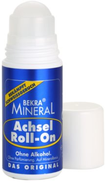 Bekra Mineral Deodorant Roll-On mineralni dezodorant roll-on 1