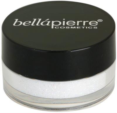 BelláPierre Cosmetic Glitter kosmetické třpytky