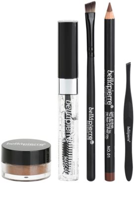 BelláPierre Eye and Brow Complete Kit козметичен пакет  I. 1