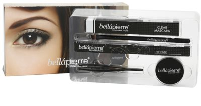 BelláPierre Eye and Brow Complete Kit козметичен пакет  I. 2