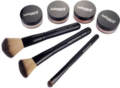 BelláPierre Get Started Kit Kosmetik-Set  I. 2