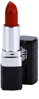 BelláPierre Lips Ruj  cu particule minerale 1