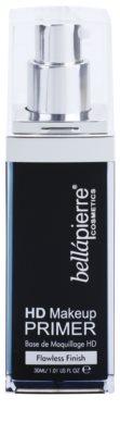 BelláPierre HD Makeup Primer основа под фон дьо тен