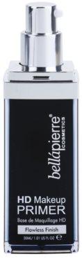 BelláPierre HD Makeup Primer Make-up Basis 1