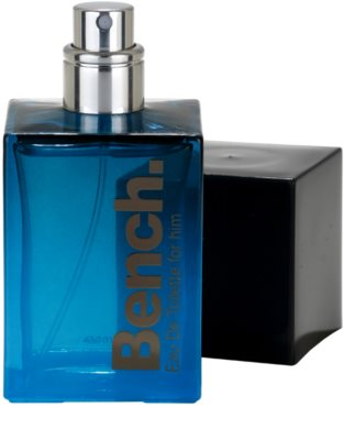 Bench An Urban Original 2 for Him Eau de Toilette für Herren 3